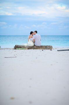 Irina und Daniel - Honeymoon in Mexiko