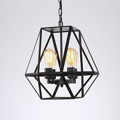 RYr Pendant Light RusticLodge Vintage Retro Painting Feature for Mini Style Metal Dining Room Kitchen Entry Hallway Garage Kitchen Lighting Fixtures, Light Fixtures, Vintage Country, Retro Vintage, Pendant Lamp, Pendant Lighting, Balcony Lighting, Cheap Pendant Lights, Restaurant Kitchen