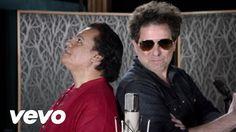 Juan Gabriel - Te Recuerdo Dulcemente ft. Andrés Calamaro