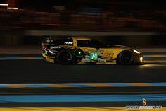 2012 Le Mans