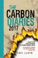 The carbon diaries 2017  Saci Lloyd.  (Series: Carbon diaries ; 2)