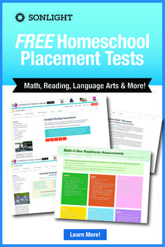 Learn about Sonlight homeschool testing and evaluations online now! These free homeschool placement tests are made for accurate student assessments. Free Homeschool Curriculum, Homeschool High School, Homeschool Kindergarten, Homeschooling Resources, Preschool, Learning Websites, Motivation, Language Arts, Child