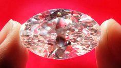 8.52 Carat Diamond Found in State of Arkansas