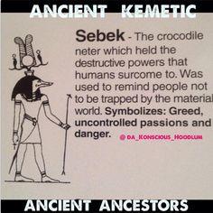 Sebek African Mythology, Egyptian Mythology, Greek Mythology, Ancient Egypt History, Knowledge And Wisdom, Ancient Civilizations, Egyptians, Ancient Symbols, African American History