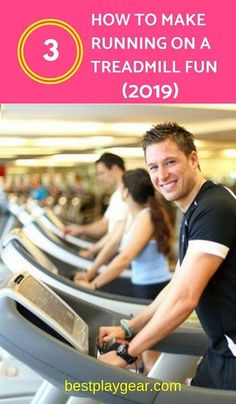 How To Make Running On A Treadmill Fun? Well, here are some great ways to do that. Also, it is a must to consider running on a treadmill for beginners Running On Treadmill, Treadmill Workouts, Running Workouts, Running Tips, Trail Running, Running Form, Cardio Workouts, Running Training, Running For Beginners
