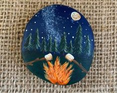 painting stones - Google Search Ceramic Painting, Stone Painting, Painting Flowers, Painting Art, The Rock, Rock Hand, Beach Rocks, Rock Painting Designs, Hand Painted Rocks