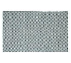 Kitchen Bfast Table Basic Diamond Indoor/Outdoor Rug - Blue