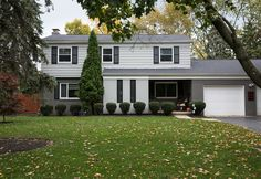 Best 8 Best Gauntlet Gray By Sherwin Williams Images Exterior 400 x 300
