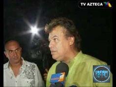 JUAN GABRIEL-FIESTA DE CUMPLEAÑOS DE JAS DEVAEL(VENTANEANDO)