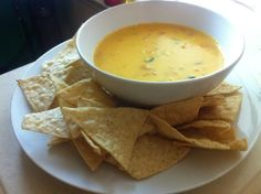 Dairy-free nacho cheese (hold the cow milk, please) #vegan
