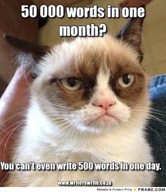 Grumpy cat quotes are funny to read. Tardar Sauce also known as the Grumpy cat is a celebrity and queen of cats. We have collected a list of amazingly funny and Gato Grumpy, Grumpy Cat Humor, Grumpy Kitty, Grumpy Cat School, Grump Cat, Cats Humor, Kitty Cats, Memes Humor, Cat Memes