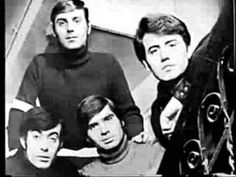 This Magic Moment - Jay and the Americans 1969 ....And then it happened  It took me by surprise  I knew that you felt it too  By the look in your eyes