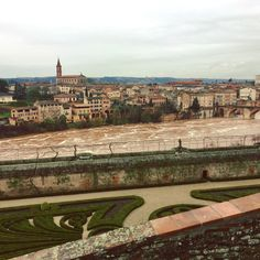 Albi, south ouest of France