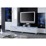 Meuble télé lumineux White #meubletele