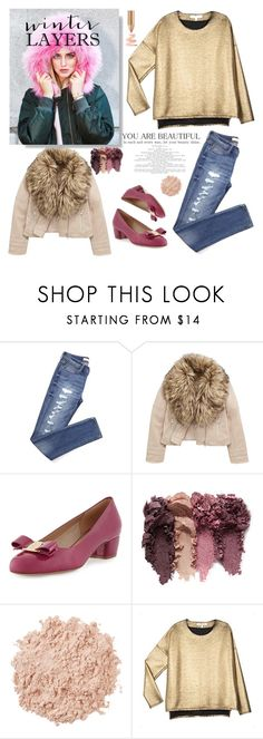 """♥Sundance Film Festival♥"" by miss-shirley ❤ liked on Polyvore featuring Salvatore Ferragamo, La Mer, VALENTINE GAUTHIER, SundanceFilmFestival and WinterLayers"