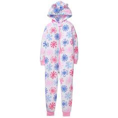 Girls Pajamas, Girls Nightgowns & Girls Sleepwear at Gymboree Cute Girl Outfits, Toddler Outfits, Kids Outfits, Fleece Pjs, Kids Christmas, Christmas 2017, Girls Shopping, Gymboree, 1 Piece