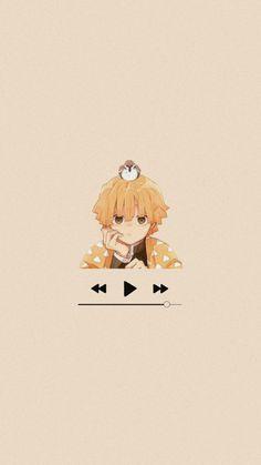 Music Zenitsu Agatsuma Wallpaper Kimetsu no Yaiba Anime Otaku Japan Iphone Wallpaper App, Music Wallpaper, Wallpaper Pc, Zenitsu Kimetsu No Yaiba, Kids Zoo, Cool Anime Pictures, Anime Best Friends, Kakashi, Anime Guys