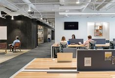 A Tour of Uber's New San Francisco Office - Officelovin