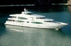 OCEANCO - Lady Christine