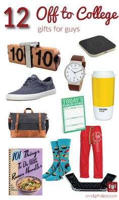 gift ideas college boys I have 17 care package ideas that are great for girls and for boys the best  42  practical & useful gift ideas for college students that girls & boys will love.