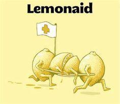 ...citrus pun...