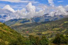 Sac à Dos et Moustiquaire: Salkantay Trek: de Cuzco jusqu'au Machu Picchu