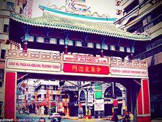 Chinatown Manila #Philippines