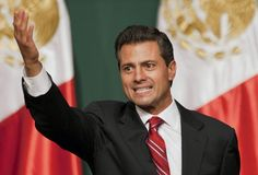 """Mexican President Enrique Pena Nieto has said that his government will continue to investigate the case of the 43 students who went missing in Guerrero state in September 2014. Addressing a news conference in Colombia on Monday, Pena Nieto reaffirmed his government's commitment, Xinhua news quoted a press statement released by the presidency. Pena Nieto … Continue reading """"Mexican President Vows Closure On Missing 43 Students' Case"""""""