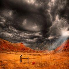 #Raven�s Perch, Utah