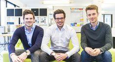 Die GRENKE Bank investiert in das Berliner FinTech-Unternehmen und beschleunigt dadurch das Wachstum der Zahlungsinfrastruktur