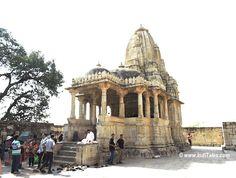Mira Bai temple Chittorgarh Fort