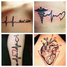 @ig_medicine #medicine #doctor #surgeon #medstudent #medschool #nurse #study #premed #medlife #med #medical #life #beauty #idea #ECG #tattoo #heart #art #artist #cool #science #hospital by ig_medicine http://ift.tt/1Re5U9j