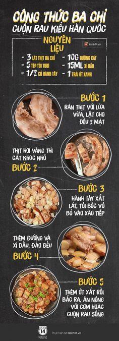 Phiên bản thịt nướng Hàn Quốc dành cho người lười mà vẫn đảm bảo thơm ngon - Ảnh 2.