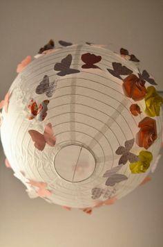 Blog Mode Lyon | Sauce Mode: DIY : Sublimer une boule japonaise Ƹ̴Ӂ̴Ʒ