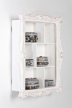 Fancy - Baroque Shelf