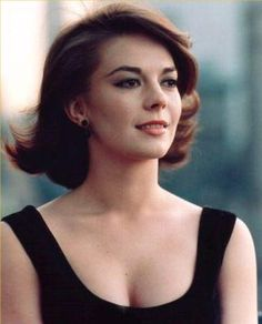 Truly Unforgettable -   Natalie Wood, born Natalia Nikolaevna Zakharenko July 20, 1938 – November 29, 1981)
