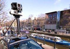 Street View nekt vreemdgaande man.    Nog niet zo heel lang geleden kon je nog rustig vreemdgaan zonder dat je bang hoefde te zijn dat je vriendje of vriendinnetje dat zou ontdekken. Tegenwoordig bestaat er echter zoiets als Street View, waarmee je als vreemdganger nergens meer veilig bent.Dat nekte ook een 24-jarige.......