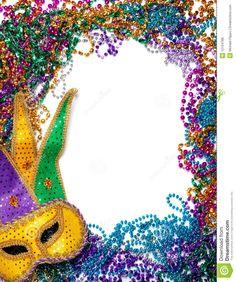 Free Printable Mardi Gras Invitations Free Printable Borders - Free Printable M. Mardi Gras Party Theme, Mardi Gras Food, Mardi Gras Beads, Mardi Gras Centerpieces, Mardi Gras Decorations, Mardi Gras Outfits, Mardi Gras Costumes, Invitation Card Design, Party Invitations
