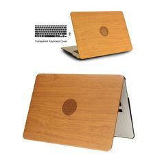 Cheap leather laptop case, Buy Quality fashion laptop case directly from China laptop case Suppliers: 2017 fashion WOOD GRAIN PU Leather Laptop Cases for apple MacBook Air 11 13 for MAC Pro Retina 12 15 inch + keyboard cover Macbook Air 11, Macbook Case, Laptop Cases, Leather Laptop Case, Electronic Parts, Keyboard Cover, Laptop Accessories, Wood Grain, Pu Leather