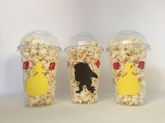 Belle Party Cups, Beauty and the Beast Party Cups, Belle Birthday Party, Bell Birthday Party cups by DivineGlitters on Etsy https://www.etsy.com/listing/560453720/belle-party-cups-beauty-and-the-beast