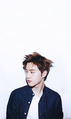 """[Scan] Suho for ViVi Magazine June 2016 Issue Suho: """"I've been into taking care of my body these days, so when I have time I work out & never eat carbs at night time. Kim Min Seok, Xiu Min, Kyungsoo, Bigbang Concert, Kim Joon Myeon, Zi Tao, Girls Album, Wu Yi Fan, Kim Jongdae"""