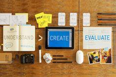 Confira as 5 novas carreiras em design para o século 21 apresentadas pelo renomado designer mundial Tim Brown, CEO da IDEO, em um artigo inspirador.