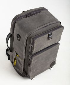 75f1d6d900ee MO backpack is more than just a backpack find everything you need in one  backpack
