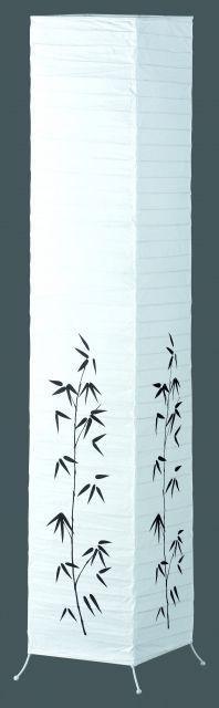 4089 - TRIO - papierová lampa stojanová - 1250mm