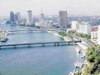 Places are Popular in Egypt