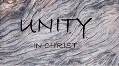 Unity In Christ - UNOMissions - Philippians 2:1-5 - Attitude of Christ - International Ministries - Missionaries - Dominican Republic