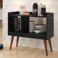 Kitchen Room Design, Kitchen Decor, Coffe Table Design, Coffee Bar Home, Coffee Bar Ideas, Coffee Nook, Small Kitchen Organization, Boutique Interior, Room Setup