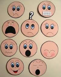 yüz ifadeleri okul öncesi ile ilgili görsel sonucu