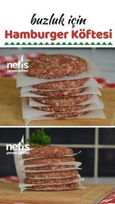 Hamburger Meatballs (For Ice Cube Tray) – Delicious Recipes - Burger Easy Italian Meatballs, 1000 Calories, Hamburger Patties, Meatball Recipes, Crockpot Recipes, Chicken Recipes, Fiber Foods, Kinds Of Salad, Eating Plans