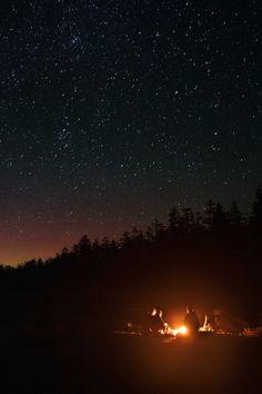 stars, friends, and fire kép
